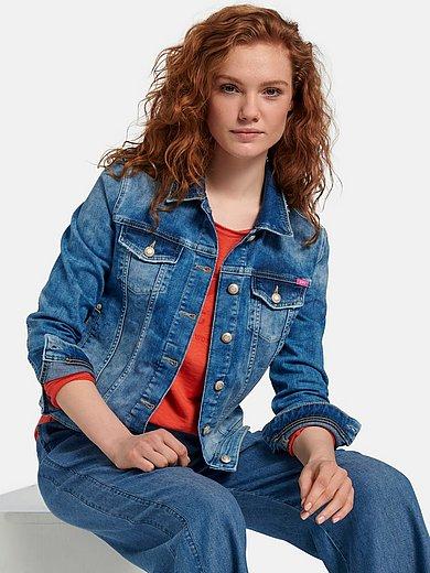 LIEBLINGSSTÜCK - La veste en jean