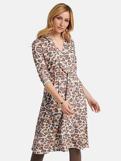 Basler - Dress with with shirt collar