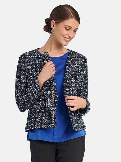 Basler - Jacket with long sleeves