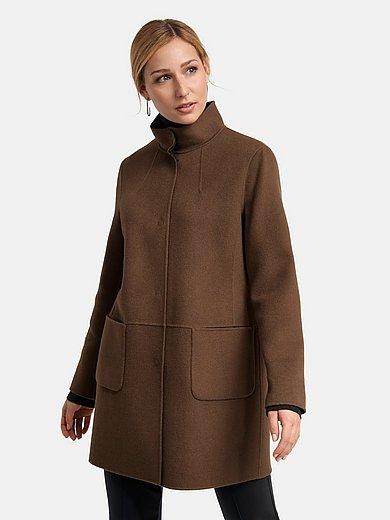 Basler - La veste longue réversible