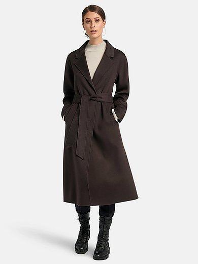 Basler - Le manteau manches longues