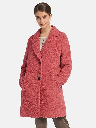 Basler - Coat with long sleeves