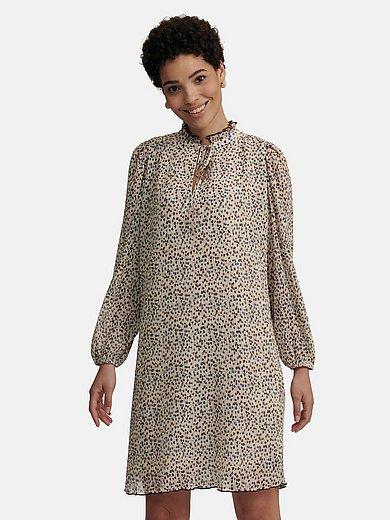 Riani - Pleated dress