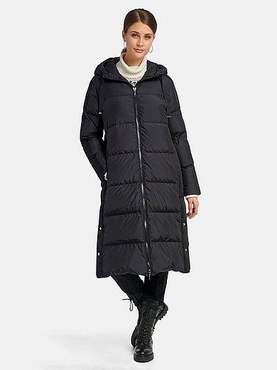 Basler - Le manteau doudoune avec manches longues