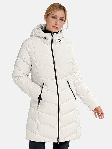 Basler - Le manteau doudoune avec capuche