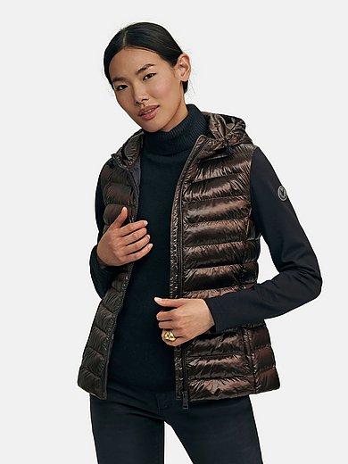 Fuchs & Schmitt - La veste à capuche réglable