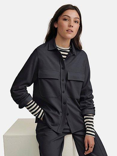 Windsor - La veste à manches longues 100% laine
