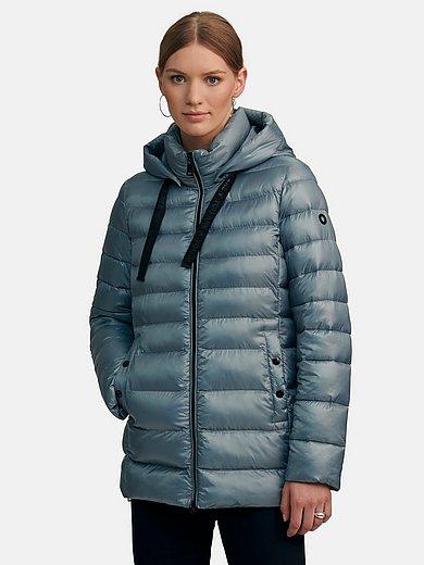 Fuchs & Schmitt - La veste matelassée à capuche amovible