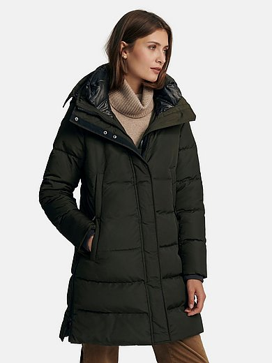 Fuchs & Schmitt - Quilted down jacket with Arctic Down filling