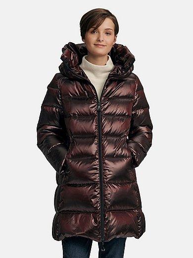 Gil Bret - La veste doudoune avec capuche