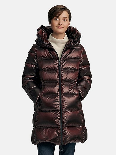 Gil Bret - Quilted down jacket with Weather Protection
