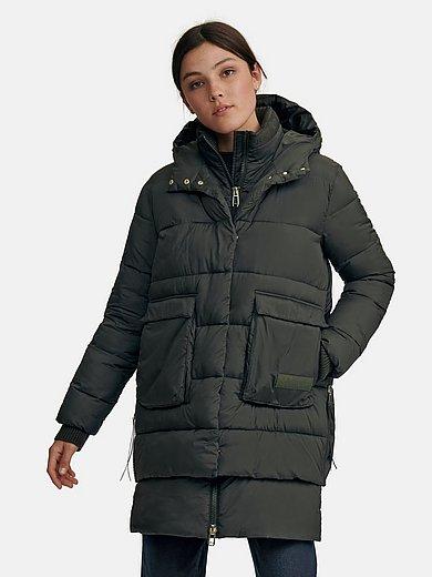 Joop! - La veste matelassée chaudement ouatinée