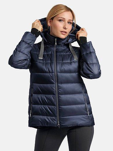 Basler - La veste matelassée manches longues