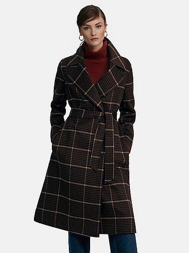 Schneiders Salzburg - Le manteau col tailleur
