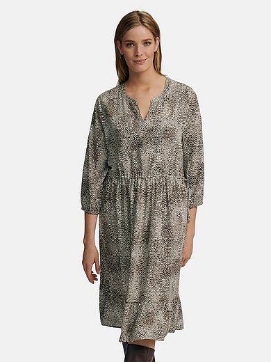 FRAPP - La robe en jersey