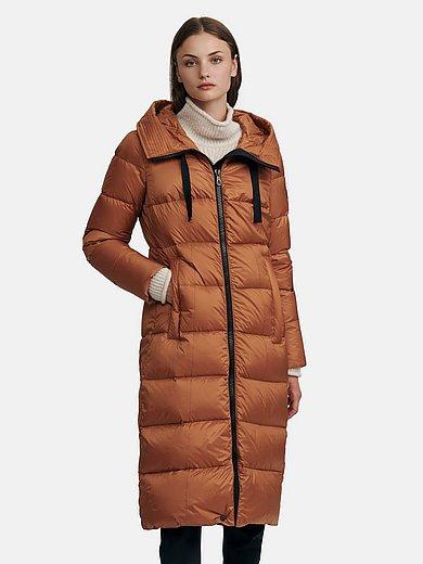 Peuterey - Le manteau doudoune avec capuche