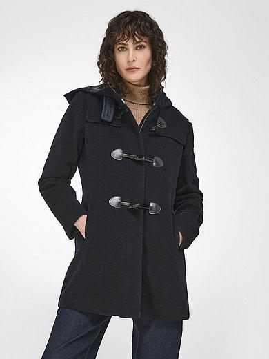 Gil Bret - Le duffle-coat avec capuche
