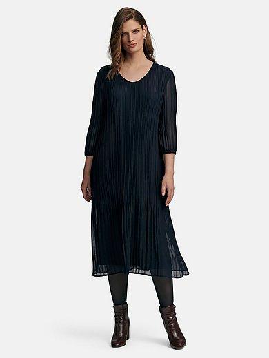 Samoon - Plissee-Kleid