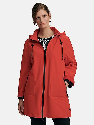 Samoon - Long jacket