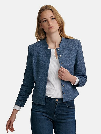 Hammerschmid - Alpine jacket with stand-up collar