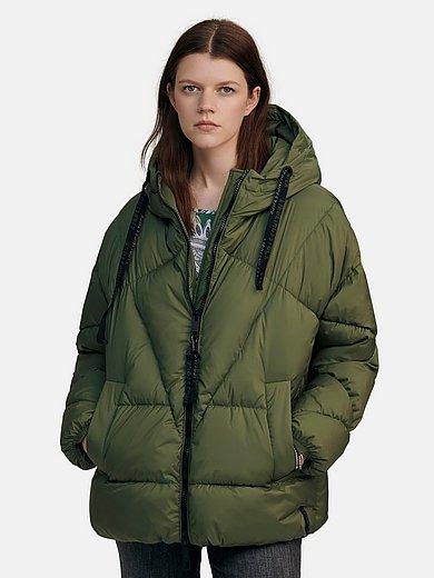 LIEBLINGSSTÜCK - Quiltet jakke