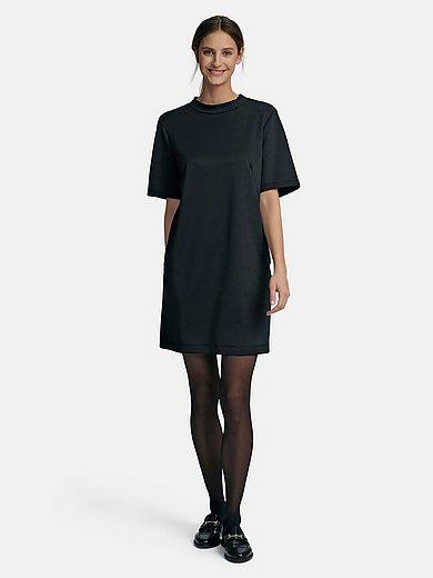 Brax Lab - Sweatklänning med halvlång ärm