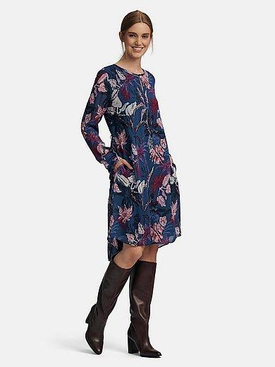 LIEBLINGSSTÜCK - La robe manches longues