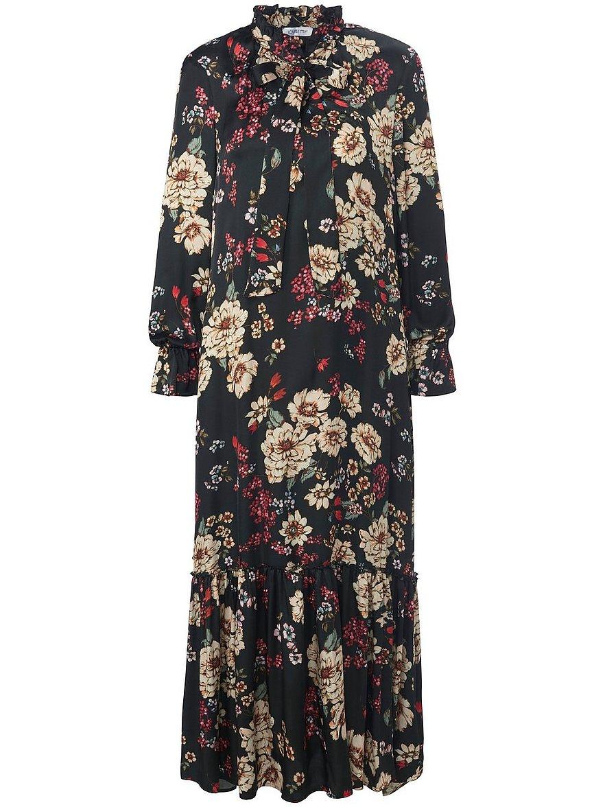 louis and mia - Kleid  schwarz Größe: 46