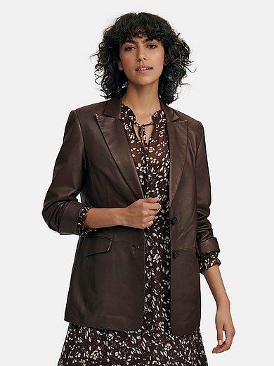 Riani - La veste en cuir
