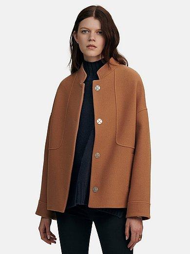 Lanius - Boxy jacket