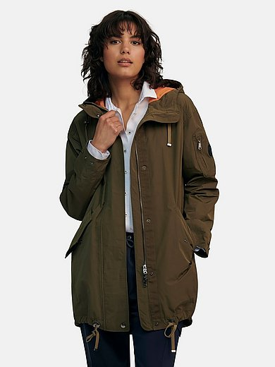Bogner - La veste outdoor