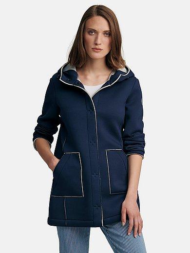 Milestone - Le manteau