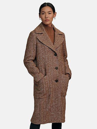 Fuchs & Schmitt - Le manteau en laine