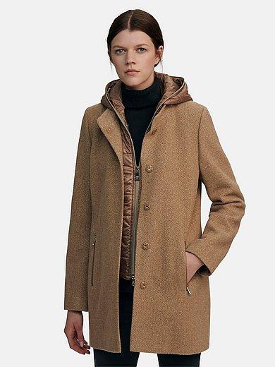Fuchs & Schmitt - La veste en laine