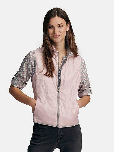 Just White - Reversible waistcoat