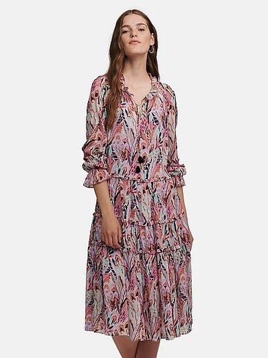Dea Kudibal - La robe longue Viola