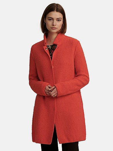 Marc Cain - Short knitted coat