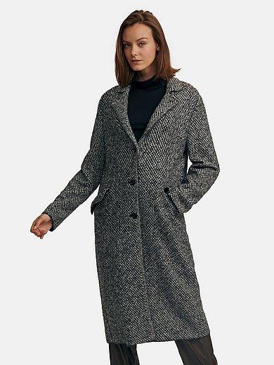Marc Cain - Le manteau en maille