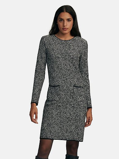 Marc Cain - Knitted dress