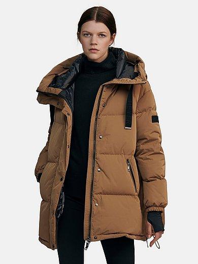 Heyer - Le manteau matelassé Evelyn