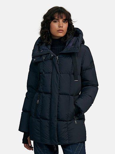 Heyer - La veste matelassée Josephine