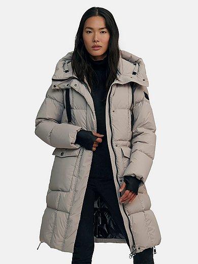 Heyer - Le manteau matelassé Lea