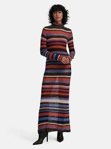 M Missoni - La robe en tricot