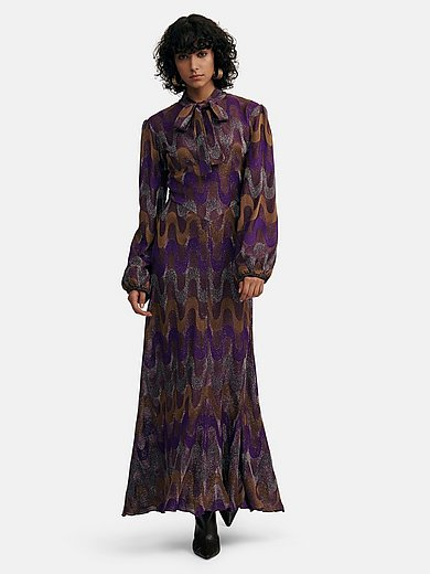 M Missoni - Knitted dress