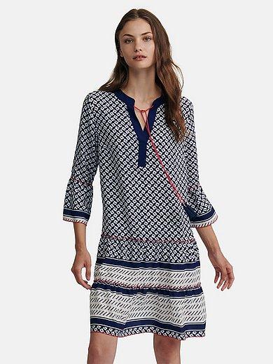 MYBC - Dress with 3/4-length sleeves