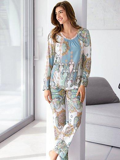 Fürstenberg - Pyjama met ornamentprint