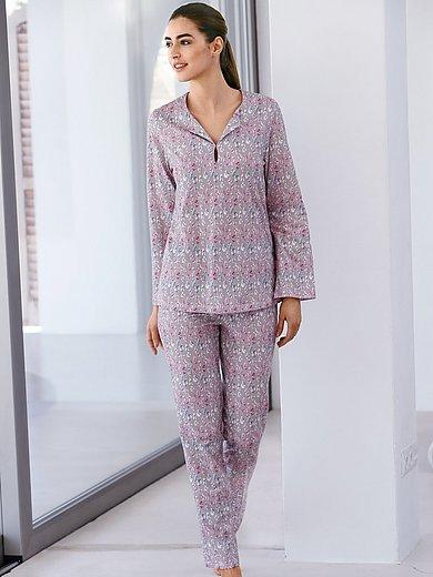 Hautnah - Schlafanzug aus 100% Baumwolle