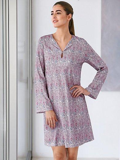 Hautnah - Nachthemd aus 100% Baumwolle