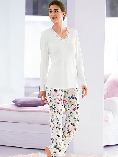 Eva B. Bitzer - Pyjama