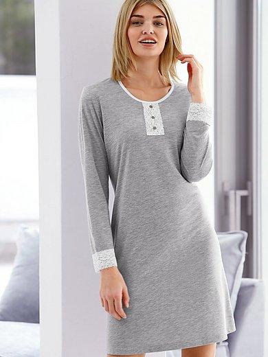 Cherie Line - La chemise de nuit